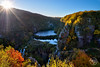 Amazing Croatia (Fujjii photographie) Tags: croatia plitvice lakes nationalpark landscape paysage automne autumn colors couleurs aube morning lacs soleil d800 2470 oloneo capturenx2 balkans parcnational amazing beautiful thankyou