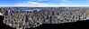 Manhattan Island (maaachuuun) Tags: panoramic panorama manhattan hudsonriver eastriver statueofliberty ellisisland empirestatebuilding eastvillage lowermanhattan tamron1530mm gigapan