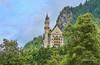Neuschwanstein Castle, Bavaria (Germany) (Placido De Cervo) Tags: neuschwanstein castle bavaria disney castello fiabe baviera germany germania castellodellefiabe