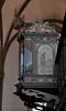 Minden, Westfalen, Martinikirche, organ, case, Rückpositiv (groenling) Tags: positive rückpositiv saint evangelist paint painting gemälde matthew matthæus god gott orb weltkugel cross kreuz
