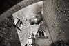 Courtyard (albireo 2006) Tags: palazzocorvaja taormina sicily sicilia italy italia courtyard blackwhitephotos blackandwhite blackandwhitephotos blackwhite bw bn