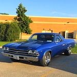 Chevrolet El Camino thumbnail