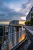 Pinnacle (Chas Pope 朴才思) Tags: 1022mm 2017 hdb pinnacle pinnacleduxton singapore sunset view