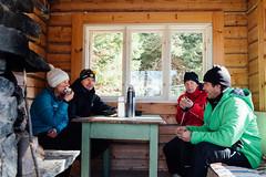 tervalepikon_torpat-makkaran_synti-iidahollmen_33494599203_o (Outdoors Finland) Tags: mennäänmetsään sysmä tervalepikontorpat