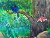 IMG_2505 (CzarinaLN) Tags: taiwan sanyi formosa murals street art