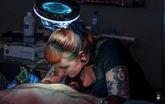 Tadeja at MonsterInk@FTW (Willem Vernooy (FoToWillem)) Tags: tadeja monsterink monsterinktattoofest monsterink2017 tattoo tat tatoe tattooed tattoogirl tattooconventie tattoobeurs tattooconvention tattooartist tattooplanet tattooedgirls ink inkt portret portrait portet portreto portait pose people dragontattoo ftw fotowillem willemvernooy evenementenhalvenray venray limburg nederland netherlands holland hollanda holandes holande kvinde kvinna kvinne wanita nainen stelpa gadis girl girltattooed woman frau fraulein babe ragazza noia pige knabino mujer female femme femeie kona kobieta donna ambiance sfeer