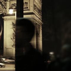 Dimensional portal? (Margarets Photos) Tags: travel paris margareta alternativeview anomaly