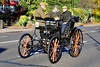 Lutzmann Victoria 1896 4hp 9 TWL (Chimera Dave) Tags: lutzmann victoria 1896 veteran vintage londontobrighton bonhams 9twl a217 2017 4 004 spokes carriage auto car
