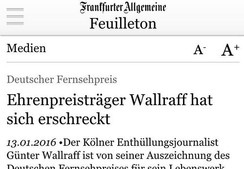 """hat sich erschreckt"" - F.A.Z. Feuilleton goes Vernacular • <a style=""font-size:0.8em;"" href=""http://www.flickr.com/photos/77921292@N07/24602992288/"" target=""_blank"">View on Flickr</a>"