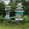 Lac du Flambeau, WI, North Woods, Visiting Greg and Ginny Stiles (Mary Warren 9.6+ Million Views) Tags: lacduflambeauwi northwoods signs