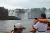 Iguazu Falls from the Iguazu River (mariordo59) Tags: iguazufalls fozdeiguaçu cataratasdeliguazú