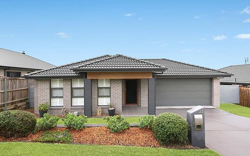 22 Finch Crescent, Aberglasslyn NSW