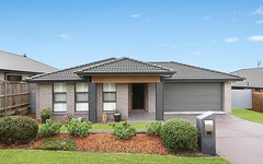 22 Finch Crescent, Aberglasslyn NSW