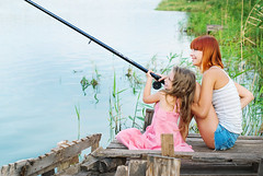 Family (Kseniya Polonskaya) Tags: spring summer fishing blue motherhood girl rest happiness parent active emotions positive love cute family small togetherness healthy care paternity childcare parenting childhood beauty together kid mother child generation vacation little happy summertime lifestyle healthylifestyle fishman people young picnic vitality outdoors countryside water female conceptual conceptideas recreation woman nature daughter