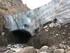 Zach and Pat at Gigjokull (sssdc1) Tags: iceland pat zach þórsmörk hiddenvalley thorsmork eyjafjallajökull volcano glacier gigjokull outletglacier