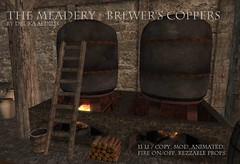 The Meadery (nea.narstrom) Tags: meadery vikings norse north torvaldsland medieval fantasy