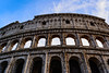 The Colosseum (Brian Out and About) Tags: colosseum rome italy architecture travel tourism nikon brick