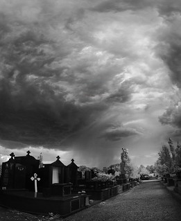 cemetery storm 2