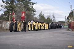 08. Закладка собора в г. Святогорске 01.11.2009