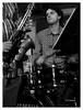 Escenas en el Jazz Filloa 15. Scenes in Jazz Filloa 15. En Concierto. (Esetoscano) Tags: jazz músicos musicians gestos expressions saxo batería drums carloslopez carloslopezquartet bw bn byn monocromo monochrome conciertodejazz jazzconcert filloajazz acoruña galiza galicia españa spain
