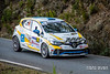 Renault Clio RS R3T - Cédric ROBERT / Matthieu DUVAL - Rallye du Var 2017 (nans_even) Tags: rally rallye rallying racing race france var cote azur dazur championnat rallyes national ffsa shakedown le muy 2017 cars auto voitures mobile exterieur véhicule voiture babaou canadel renault clio rs r3t cédric robert matthieu duval du chl sport chlsportauto