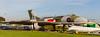 Avro Vulcan B.Mk.2 (wells117) Tags: avrovulcan avrovulcanbmk2 longrangebomber newark newarkairmusuem xm594 aircraft avro bomber military militaryaircraft militaryaviation vbomber vulcan