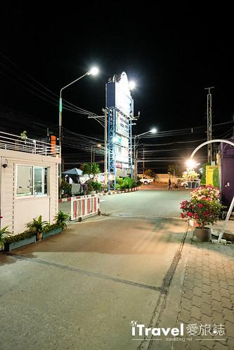 華欣夜市景點 Hua Hin Grand Night Market (2)