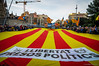 Ben gran (3/16) (SantiMB.Photos) Tags: geo:lat=4140396391 geo:lon=217518568 geotagged barcelona cataluna españa freedom11n catalunya república independència independence manifestación rally demonstration sagradafamília esp