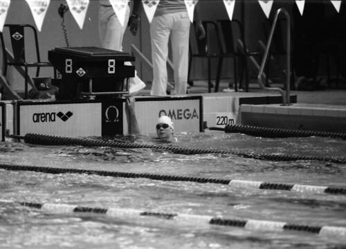 056 Swimming_EM_1987 Strasbourg