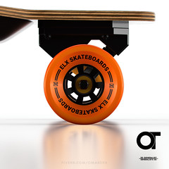 a01_D (omardex) Tags: photoshop electric product mockup otoy octanerender c4d skateboard skate board