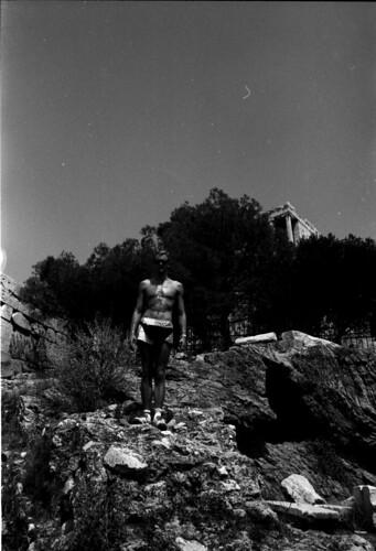 187 Swimming EM 1991 Athens