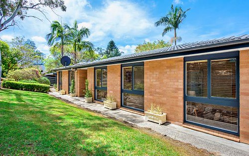 1 Gleneagles Cr, Hornsby NSW 2077