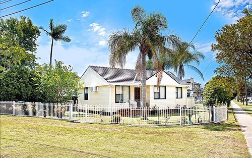 2 Hilda St, Bass Hill NSW