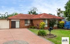 15 Hallifax Street, Raby NSW