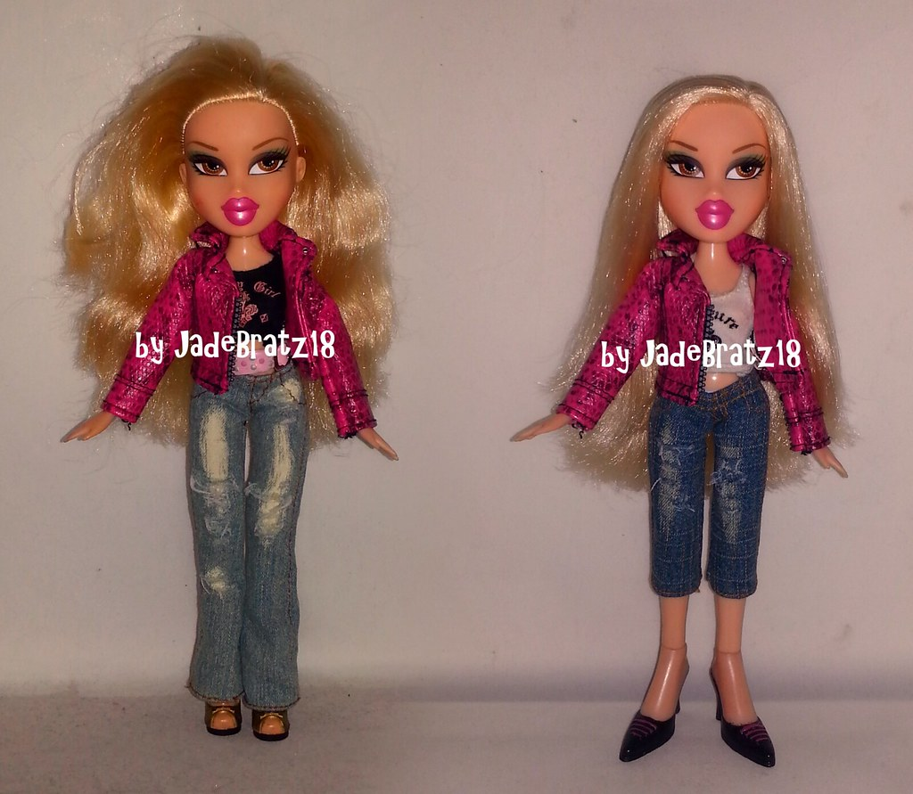 The World 39 S Newest Photos Of Bratz And Passion4fashion