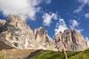 Ai piedi del Sassolungo (cesco.pb) Tags: valdifassa sassolungo dolomiten dolomiti dolomites alps alpi trentino italia italy canon canoneos60d tamronsp1750mmf28xrdiiivcld montagna mountains