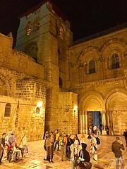 100 - Szent Sír templom / Bazilika Božieho hrobu