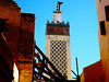Fez, Morocco - Nov 2017 (Keith.William.Rapley) Tags: fez fes morocco rapley keithwilliamrapley 2017 nov november africa fezmedina oldtown mosqueminaret mosque minaret medina feselbali chrabliyinemosque