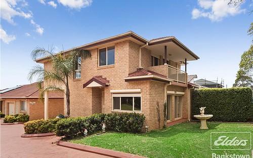 4/31 Wattle Street, Punchbowl NSW
