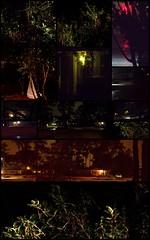 Rainy Night Streen Scene Collage (jalexartis) Tags: nightphotography night nightshots