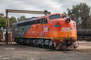 Staunch Streamliner