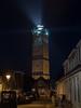 Brandaris (Jan R. Ubels) Tags: em1 olympus olympusem1 netherlands nederland friesland terschelling westterschelling night nacht vuurtoren lighthouse brandaris