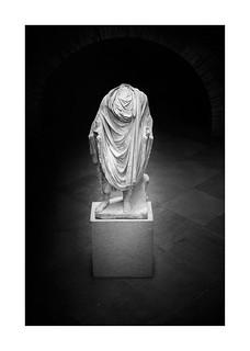 Agripa (Museo de Arte Romano - Merida)