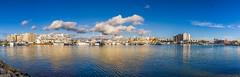 Vilamoura Panorama 752 (_Rjc9666_) Tags: algarve landscape marina nikond5100 portugal sea seascape vilamoura ©ruijorge9666 tokina1224dx2 quarteira faro pt water building boat travel holiday clouds weather 1961 752