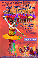 Coming Up - Lots of Fun❣️🎶👏🎶 (Chic Bee) Tags: arizonaballettheatre abt poster sign ballet misscecily teacher ballerina balletdancer performance party stevieellerdancetheatre uofa universityofarizona campus tucson arizona southwesternusa americansouthwest stravinsky firebird composer choreographer sunday september172017 2pm