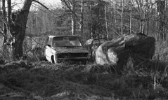 Fiat 127 (Foide) Tags: fiat fiat127 boulder