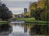 Fountains Abbey (Leeds Lass1) Tags: abbey ruin yorkshire autumn fountainsabbey studley
