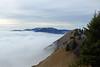 cresta verso il Sassumà (Tabboz) Tags: montagna sentiero cresta cima vetta prati prealpi autunno cengia tramonto escursione malga montegrappa panorama nuvole nebbia