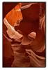 Lower Antelope  Canyon Abstract (seagr112) Tags: unitedstates arizona page pageaz lowerantelopecanyon slot canyon slotcanyon rock
