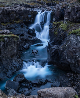 You might have noticed that there are loads of waterfalls in Iceland